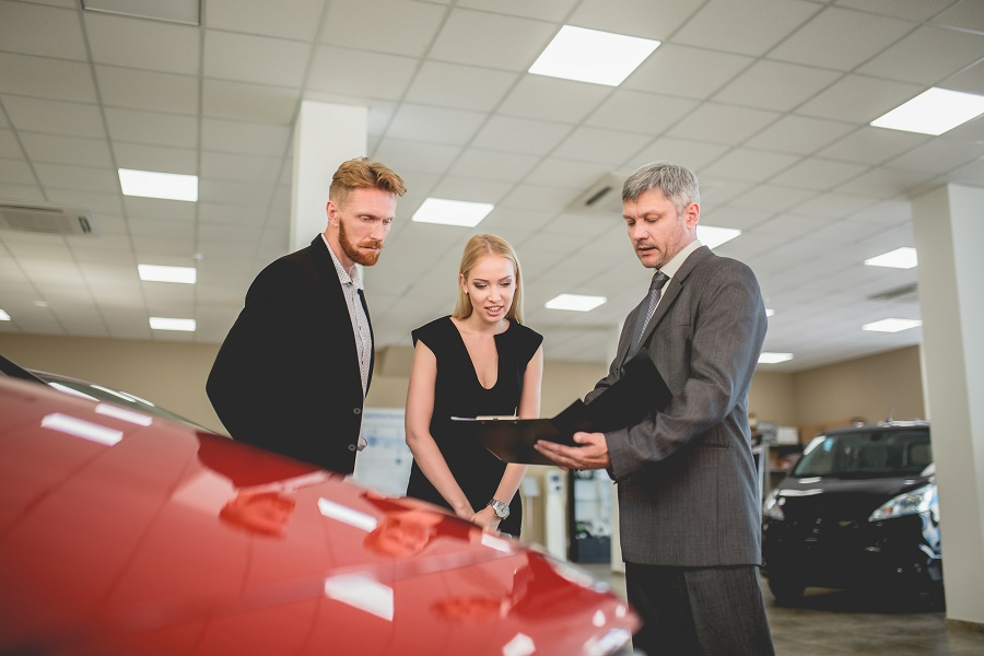 An Internet Marketing Agency For Car Dealerships Should Ultimately Help With Your Sales