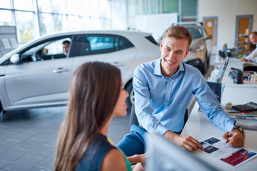 Hiring An Internet Marketing Agency For Car Dealerships Is A Way To Attract New Customers
