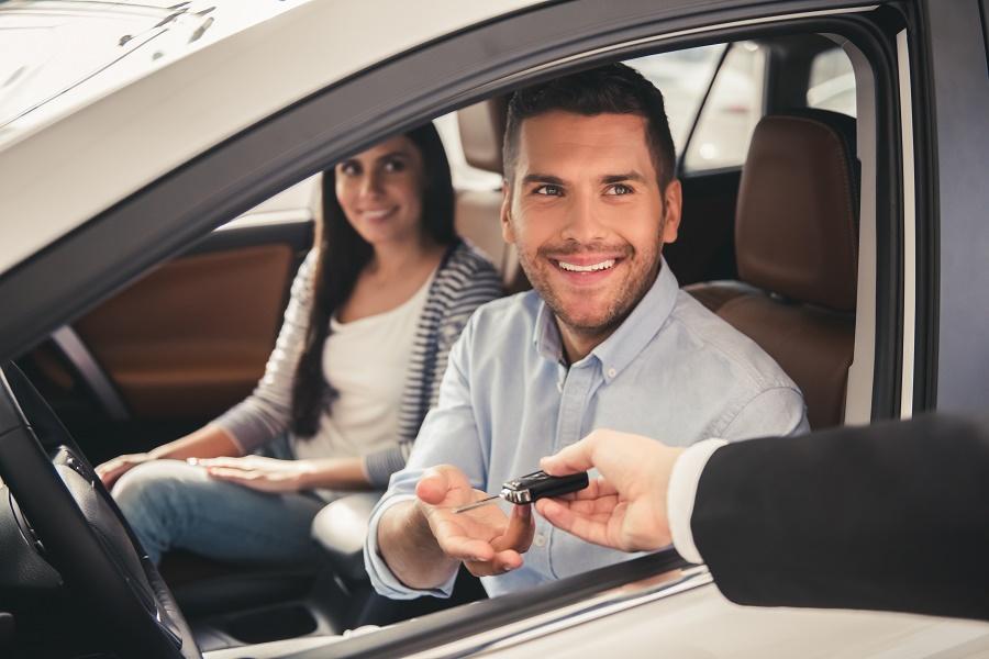 Internet Marketing For Car Dealerships Makes Sense