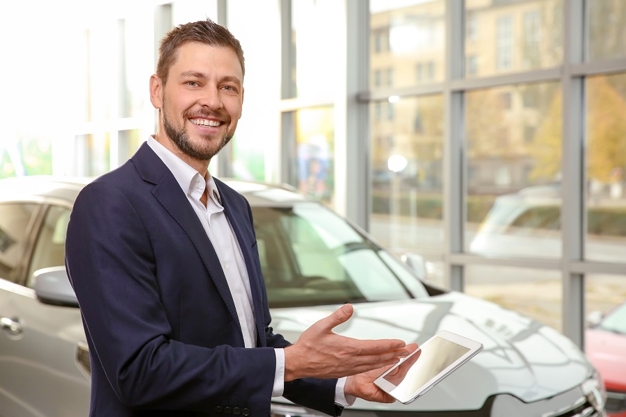 Internet Marketing Agency For Car Dealerships