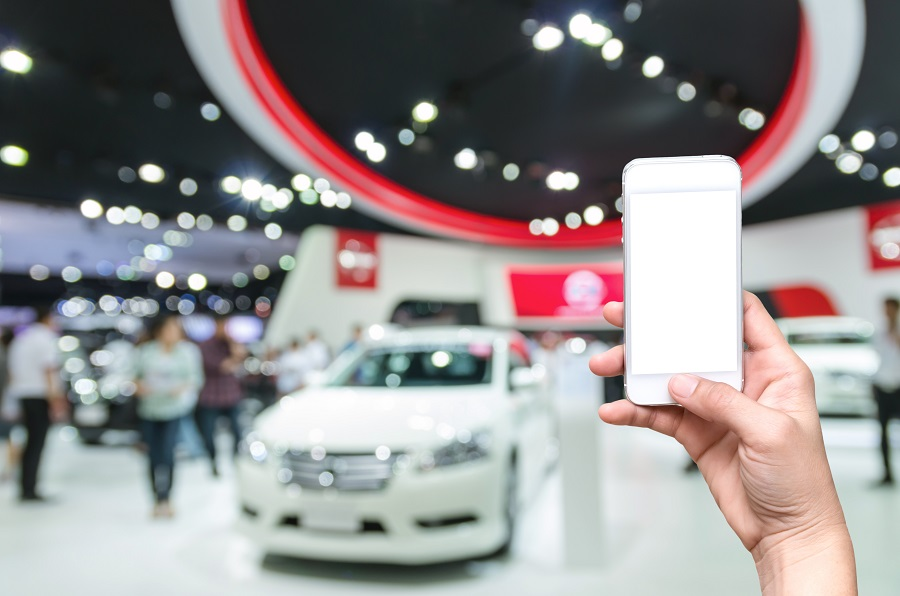 When Shopping For An Internet Marketing Agency For Car Dealerships, Choose One That Knows How To Optimize A Mobile Site
