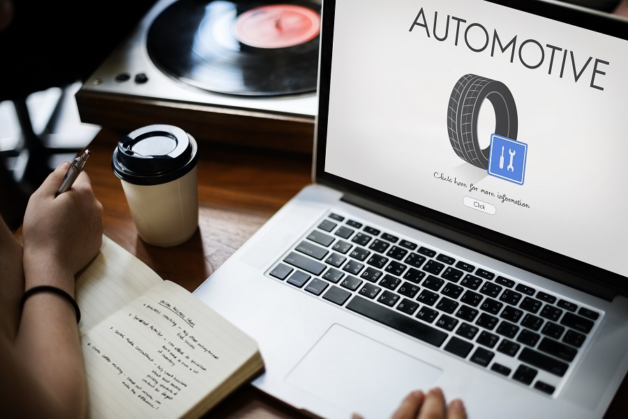 Your Internet Marketing Agency For Car Dealerships Should Have An Excellent Writer On Staff