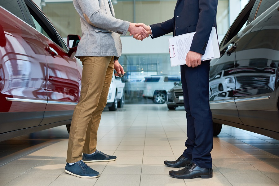 An Internet Marketing Agency For Car Dealerships Can Be The Answer To Your Advertising Needs